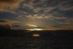 Sunrise. Photo