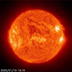 Image of sun Photo