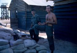 The Vietnam experience of Dr Photo