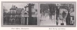Post office Montpelier - Mail early and often Photo