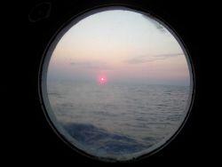 TAS on NOAA Ship OREGON II Photo