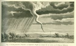 National Weather Service (NWS) Collection Photo