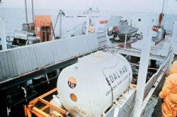 EDALHAB was built and operated through an industry/academia partnership. Photo