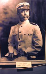 Rear Admiral Robert E Photo