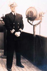 Captain Roland D Photo