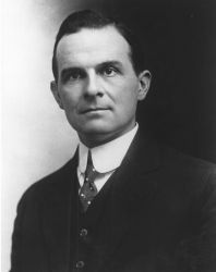 Ernest Lester Jones, father of the NOAA Corps. Photo