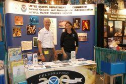 Greetings from Long Beach, California NOAA Southwest Regional Office Photo