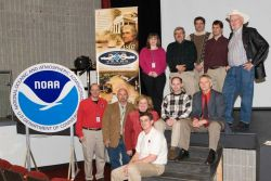 NOAA's National Weather Service WFO in Paducah, Kentucky, sponsored a Severe Weather Seminar titled
