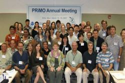 Aloha from Maui! The NOAA Pacific Services Center coordinated the 5th Pacific Risk Management 'Ohana (PRiMO) Image