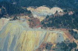 Iron Mountain Mine. Photo