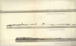 Three coastal views showing St Photo