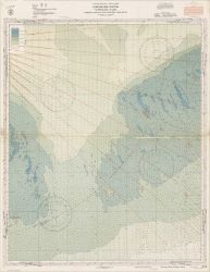 Georges Bank Western Part - Special Chart for Fishing Industry Photo