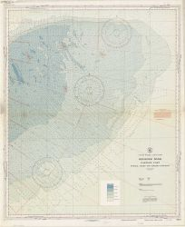 Georges Bank Eastern Part - Special Chart for Fishing Industry Photo