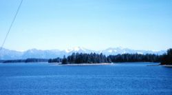 On the way back home - a short stop in the Yakutat area Photo