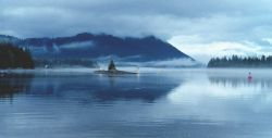 Wrangell Narrows - the most