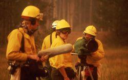 Close up of film crew working - Media Photo