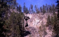 Natural Bridge - Geology Photo