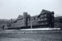 Mammoth Hotel Photo
