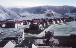 Fort Yellowstone Photo