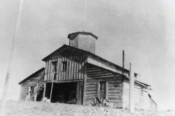 Norris blockhouse, Headquarters Photo