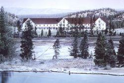 Fountain Hotel Photo