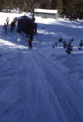 Undine Hill Ski Area (last used in the winter of 1991/1992) Photo