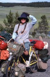 Bicyclist Photo