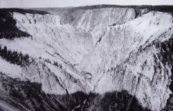 Grand Canyon of the Yellowstone Photo