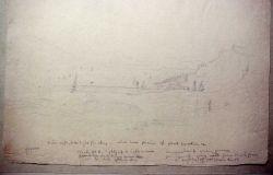 Henry W Elliot sketch - Museum catalogue - 11153 Photo