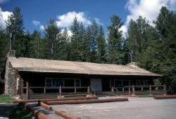 Roosevelt Lodge Photo
