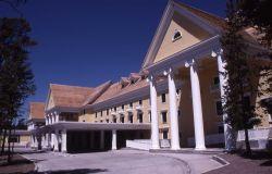 Yellowstone Lake Hotel Photo