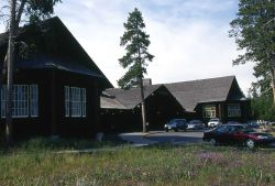 Lake Lodge Photo