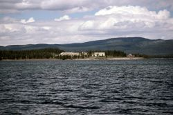 Lake Hotel Photo