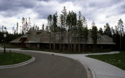 Cascade Lodge, Canyon Village Photo