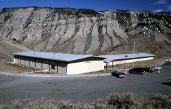 Mammoth school Photo