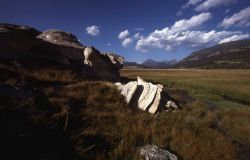 Soda Butte - Abiathar Peak - Amphitheater Mountain - The Thunderer Photo