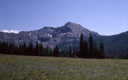 Meridian Peak Photo