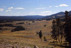 Antelope Creek Drainage Image