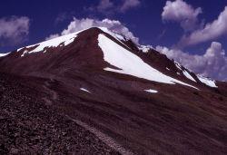 Avalanche Peak trail Image
