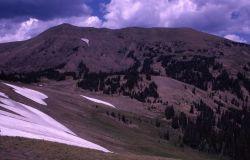 Hoodoo Peak Photo