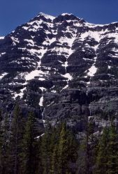 Abiather Peak Image