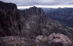 Bighorn Peak Photo