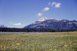 Antler Peak Image