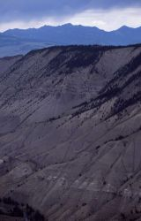 Aerial of Mt Everts Image