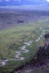 Aerial view of Obsidian Creek Image
