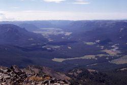 Summit of Colter Peak Photo