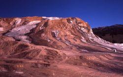 Naiad Spring - Mammoth Hot Springs Photo