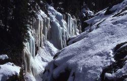 Ice Box Canyon Photo