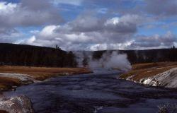 Firehole River Photo