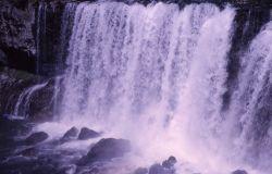 Iris Falls Photo